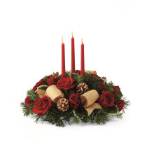 Celebration of the Season Centerpiece