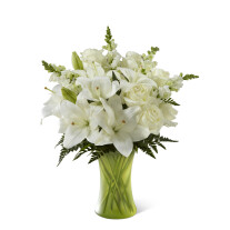 The FTD Eternal Friendship Remebrance Bouquet